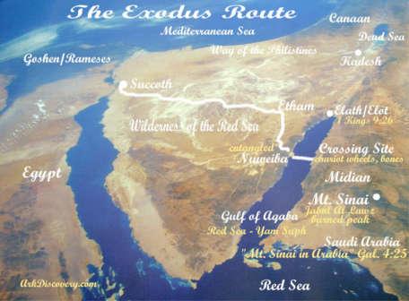 exodus-route
