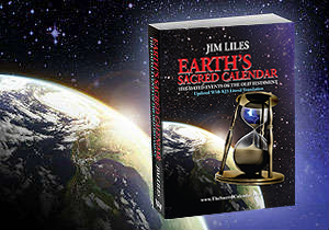 Earth's Sacred Calendar Book, updated with KJ3 Literal Translation